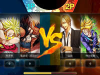 Jeu Anime Battle 3.2