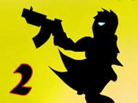 Jeu gratuit Nightmare Runner 2