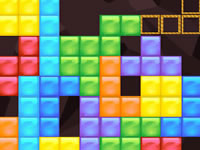 Jeu Tetris Jungle
