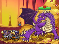 Jeu Dragon and Fury