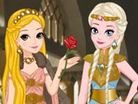 Jeu Princesses du Trône de Fer