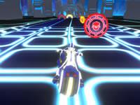 Jeu Blur Racing