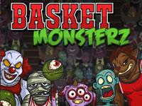 Jouer à Basket Monsterz