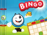 Jeu Gamepoint Bingo