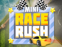 Jeu Mini Race Rush