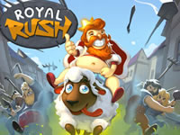 Jeu Royal Rush