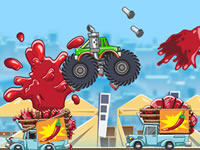 Jeu Gamer's Guild Monster Truck Bloodbath