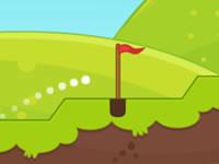 Jeu gratuit Funny Golf