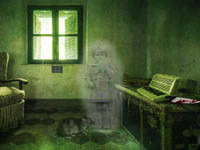 Jeu Ghost Story Escape