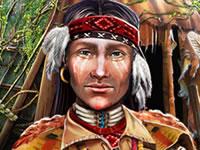 Jeu Le rêve du shaman