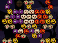 Jeu The Halloween Shooter