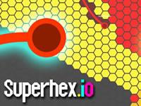 Jeu SuperHex.io