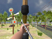 Jeu Archery Expert 3D