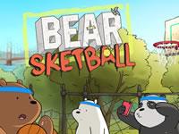 Jeu Bearsketball