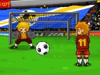Jouer à Goal Champion