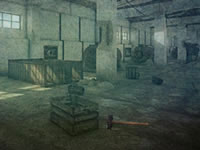 Jeu Water Ice Warehouse Factory Escape