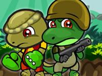 Jeu gratuit Dino Squad Adventure