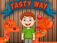 Jeu Tasty Way