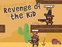 Jeu Revenge of The Kid