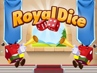 Jeu Royal Dice