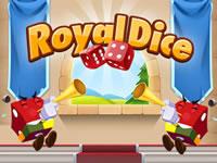 Jouer à Royal Dice