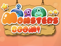 Jeu Monsters Boom