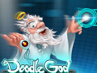 Jeu Doodle God - Rocket Scientist