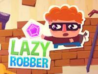 Jeu Lazy Robber