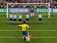 Jeu Brazil vs Argentina 2017/2018