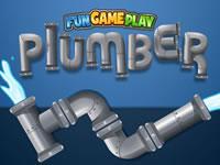 Jeu FGP Plumber Game