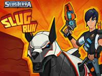 Jeu gratuit Slugterra Slug Run