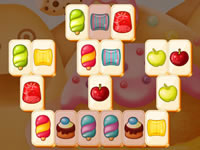 Jeu Sugar Mahjong