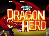 Jeu Dragon Hero