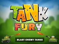 Jeu gratuit Tank Fury