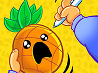 Jouer à Super Pineapple Pen
