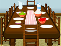 Jeu gratuit Holiday Time Travel Escape Thanksgiving