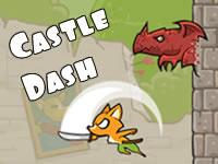 Jeu Castle Dash