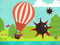 Jeu Balloon Crazy Adventure