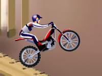 Jouer à Bike Mania 4