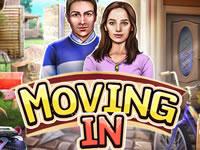 Jeu L'emménagement
