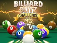 Jeu Billiard Blitz Challenge