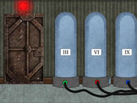 Jeu gratuit The Secret Bunker Escape