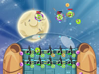 Jeu Ufo Attack Tower Defense