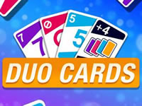 Jeu Duo Cards
