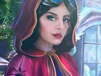 Jeu gratuit La sorcière d'Egrya