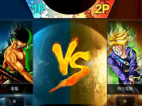 Jeu Anime Battle 3.3