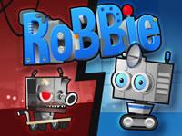 Jeu Robbie The Robot