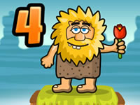 Jeu gratuit Adam and Eve 4