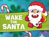 Jeu Wake the Santa