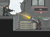 Jeu Deathmatch Apocalypse